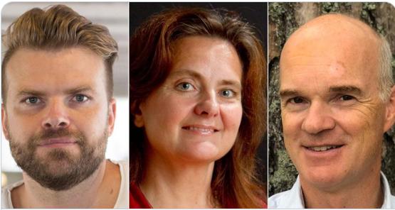 Tidigare publicerad av Göteborgsposten 3/5-2021 Debatt: Vaccinera endast riskgrupper – inte unga och friska.